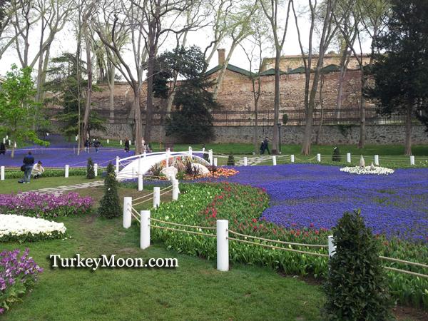 حديقة جولهانة بارك في اسطنبول