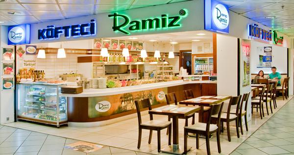 مطعم كفتجي رامز افضل مطاعم اسطنبول