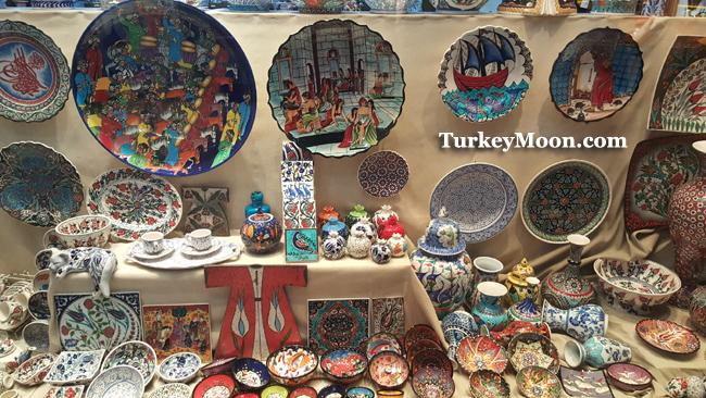 سوق اراستا بازار في اسطنبول