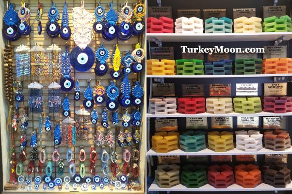 اماكن التسوق في اسطنبول السلطان احمد