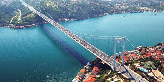 جسر اسطنبول الثالث