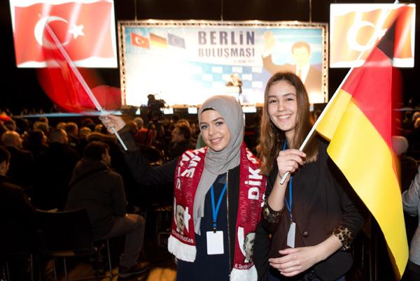 الشعب الالماني يتصدر قائمة السياحة في تركيا