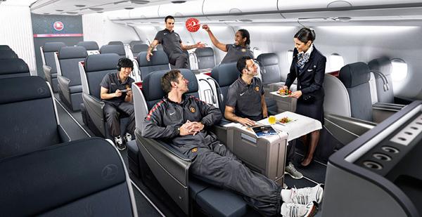 تذاكر طيران الخطوط الجوية التركية