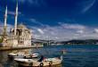 جامع اورتاكوي في اسطنبول