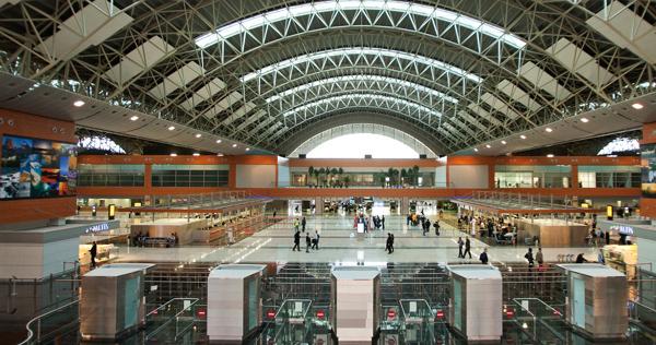 مطار صبيحة كوكجن في اسطنبول