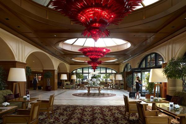 فندق ديفان اسطنبول تقسيم