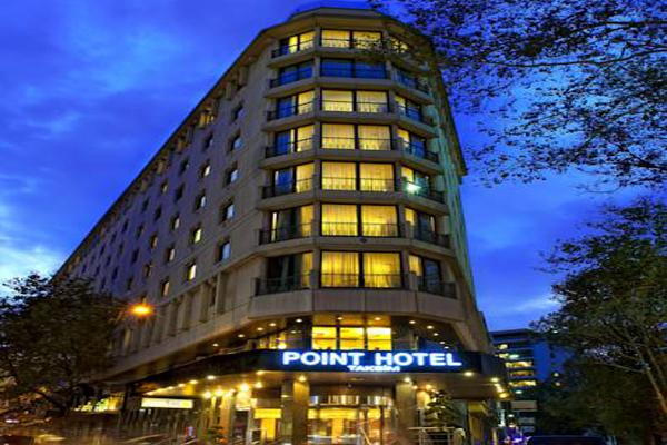 افضل فنادق اسطنبول القريبة من تقسيم
