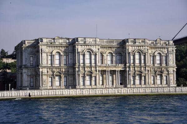 الاماكن السياحية في اسطنبول الجزء الاسيوي