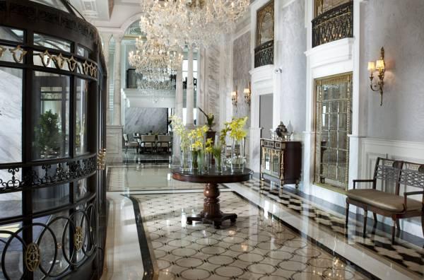 افضل فنادق اسطنبول تقسيم