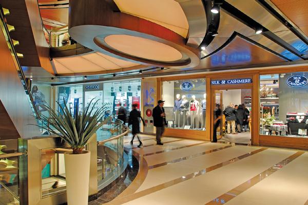 مركز سيتي مول القريب من فندق بارك حياة اسطنبول